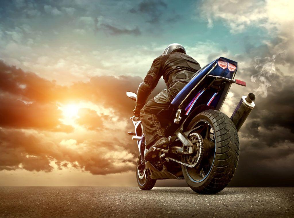 Motorrijschool Amsterdam